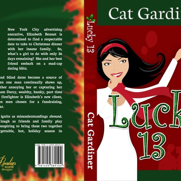 Lucky 13 cover