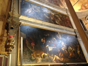 Tintoretto Paintings