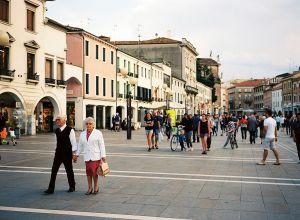Mestre Town Centre