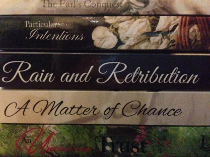 Readers choice!